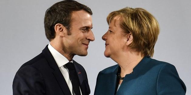 Vedere cammello per avere moneta. Francia e Germania trovano
