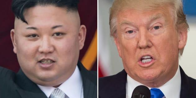 Pyongyang refuse de négocier avant l'arrivée de Trump en Asie — Nucléaire