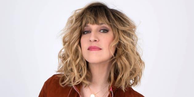 L'animatrice Daphné Bürki sera aux commandes des Victoires de la Musique en février 2018.