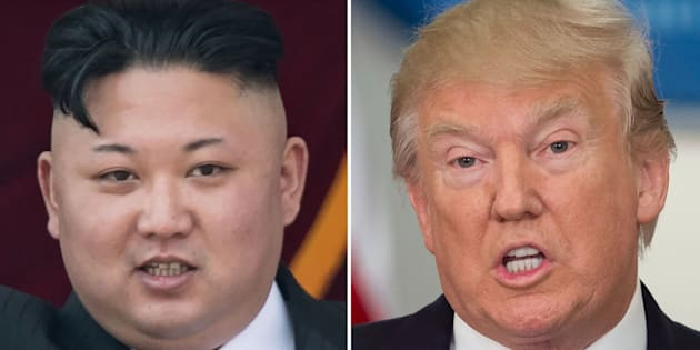 Trump: le guerre commerciali sono positive