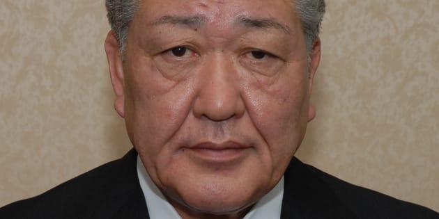 田中英寿理事長