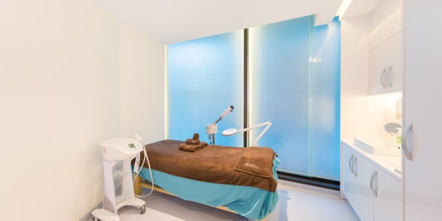 The Medi Beauty branch in Sydney's Chippendale is newly opened.