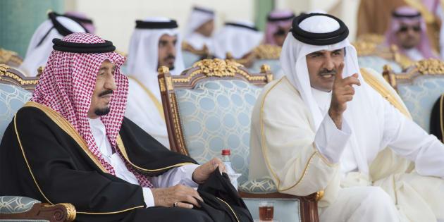 Arabia Saudita ed Egitto interrompono rapporti con il Qatar
