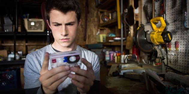 Reasons Why: ragazzo potrebbe essersi suicidato ispirandosi alla serie di Netflix!