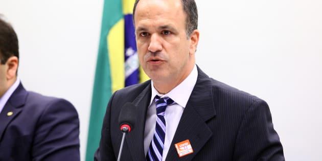 Secretaria de Educação do Distrito Federal chama defensor da Escola sem Partido, procurador da República Guilherme Schelb, para palestra com educadores.