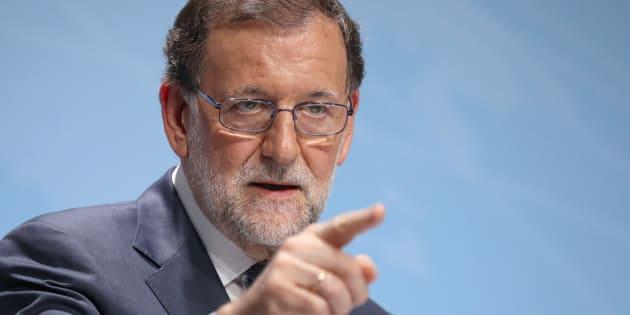 """Mariano Rajoy anuncia en Twitter quién es su """"sucesor"""""""