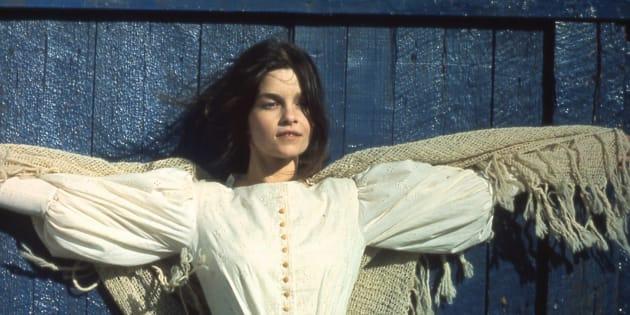 Geneviève Bujold dans «Kamouraska» (1973)