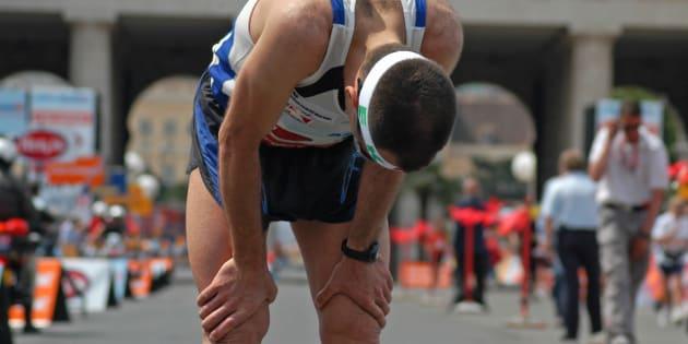 """Le """"mur du marathon"""", cette légende qui fait peur aux coureurs n'est-elle qu'un mythe?"""