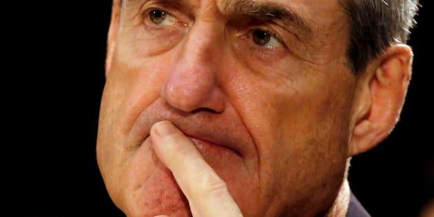 Robert Mueller, fiscal especial de Estados Unidos para investigar la trama rusa.