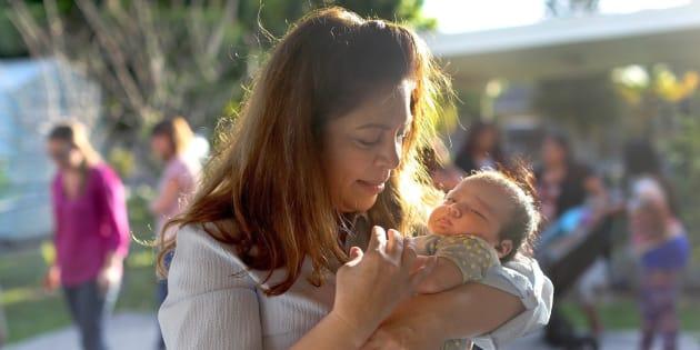 El documental 'The Great Mother' se centra en el papel de una mujer que ha acogido a más de dos de estos menores. El largometraje retrata el incesante esfuerzo de la nicaragüense Nora Sandigo, quien ha dedicado más de 30 años de su vida a ayudar a los que, como ella, huyen de su tierra amenazados por la situación de inseguridad y la pobreza.
