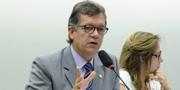 Relatório de Laércio Oliveira que estabelece terceirização ampla e irrestrita aguarda sanção do presidente Michel Temer.