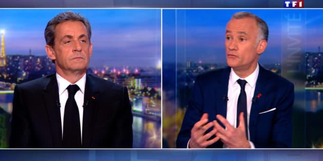 Nicolas Sarkozy au 20h: les 6 arguments de sa défense à l'épreuve des faits
