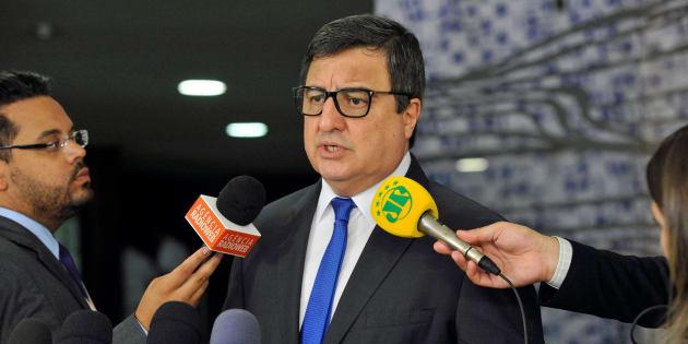 Convidado para integrar a articulação política, o deputado Danilo Forte presidena comissão especial que altera o Código de Processo Penal.