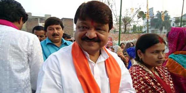 Congress Fought Election Unitedly In MP, Kamal Nath Should Be Credited For It: Kailash Vijayvargiya
