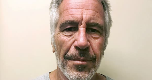 2 jail guards arrested over Jeffrey Epstein death