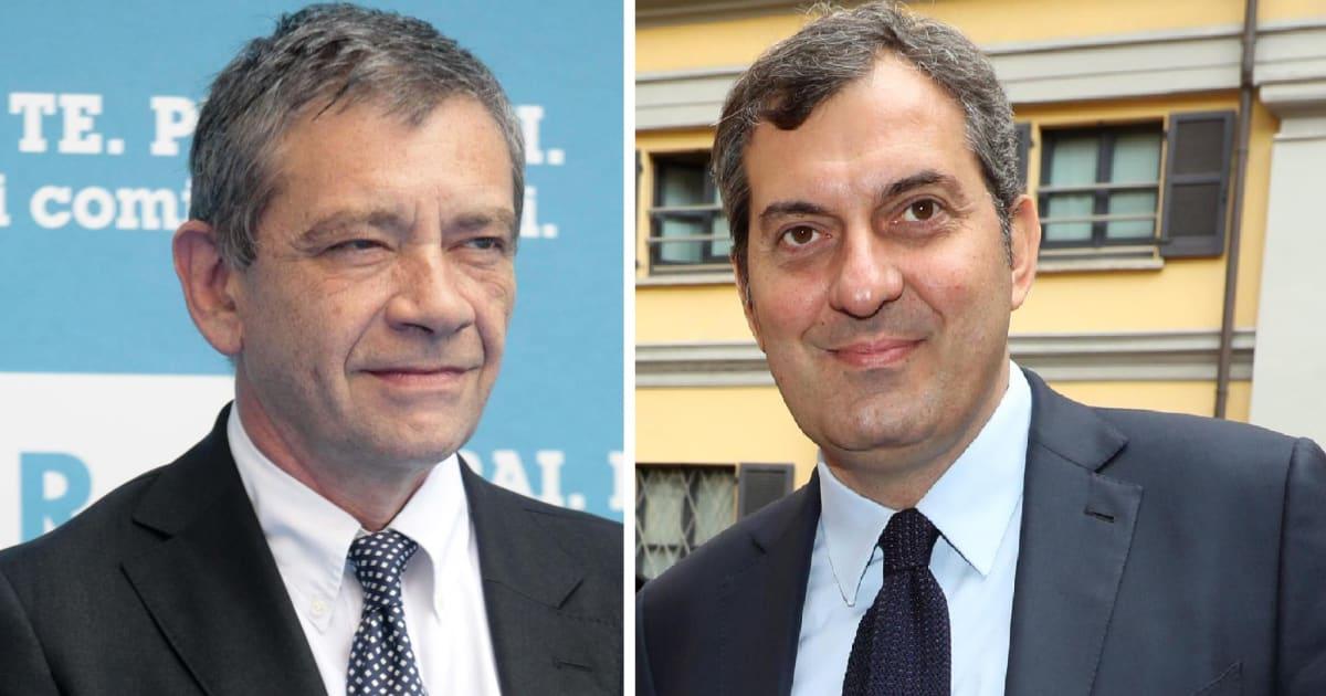 Mario Calabresi lascia Repubblica. Al suo posto Carlo Verdelli