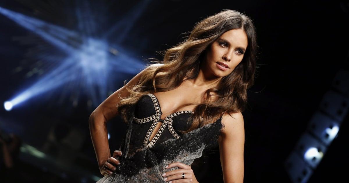 Cristina pedroche repite como modelo ahora de ropa interior - Patricia conde en ropa interior ...