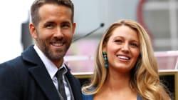 Ryan Reynolds et Blake Lively dévoilent le visage de leurs deux