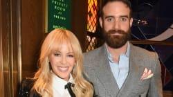 Kylie Minogue Splits With British Fiance Joshua
