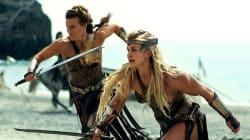 5 amazonas de 'Mulher Maravilha' falam sobre o poder intrínseco ao seu exército de