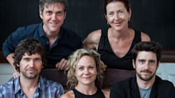 Théâtre Prospero saison 2017-2018: les écritures de la
