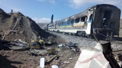 Passenger Trains Collide In Iran Killing 44