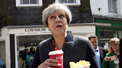 Theresa May promete ser