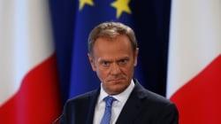 La UE negociará la futura relación cuando