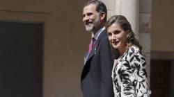 Los reyes de España posponen su visita a Reino Unido a
