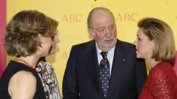 El rey Juan Carlos defiende la