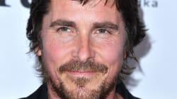 El nuevo Christian Bale está muy lejos de ese sexy