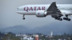 Coalición árabe mandó a volar a Catar por supuesto apoyo a