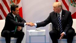 Amenazas de Trump hacia México ya no tienen el mismo efecto… pero la batalla no está