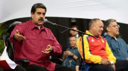 Maduro aplaza al viernes la apertura de la Asamblea Nacional