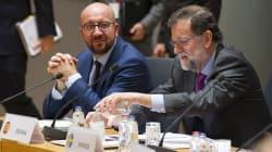 Los líderes de la UE a 27 aprueban por unanimidad las 'líneas rojas' para el