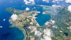 Corea del Norte amenaza con atacar la isla estadounidense de