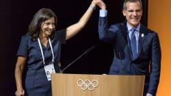 París y Los Ángeles se aseguran los Juegos Olímpicos de 2024 y