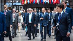 Los líderes europeos exigen a las redes sociales la retirada
