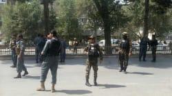 Una explosión cerca de la embajada de EEUU en Afganistán deja al menos seis