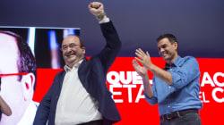 Diógenes, el candil y el PSOE
