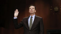 What To Watch For As Senators Question Fired FBI Director James