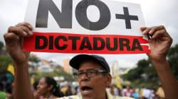 La Fiscal general venezolana alerta de una