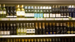 West Bank Wines Can't Be Labelled 'Product Of Israel':