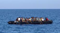 Save the Children y Médicos Sin Fronteras suspenden los rescates en el