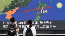¿Por qué Corea del Norte ha lanzado ahora el misil que ha sobrevolado