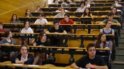 Los nuevos exámenes de selectividad comienzan en seis