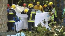 Al menos 13 muertos en Madeira por la caída de un árbol en una