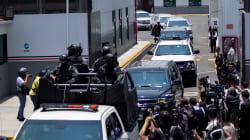 Una larga espera para conocer si Javier Duarte se queda en cárcel o
