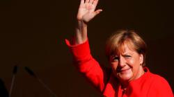 Mas de mil denuncias contra Merkel por alta traición desde la crisis de los