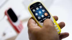 Nokia 3110: más que un